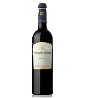 Marqués de Irún Vino d.o. ribera duero tinto roble Botella de 75 cl