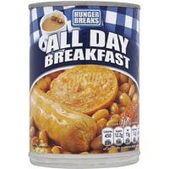 Crosse and Blackwell Desayuno completo Lata 410 g