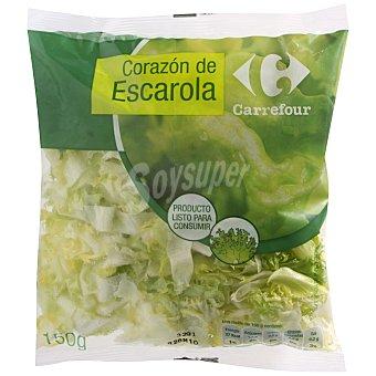 Carrefour Escarola fina rizada Bolsa de 150 g