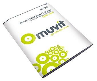 MUVIT Galaxy S3 Mini batería