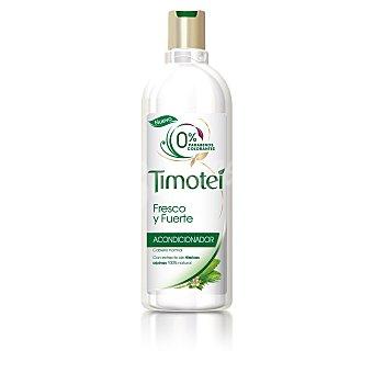 Timotei Acondicionador cabello normal fresco y fuerte hierbas Bote 300 ml