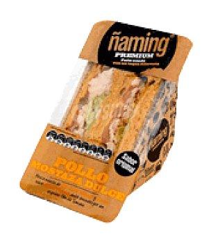 Naming Sandwich indú menú 200 g