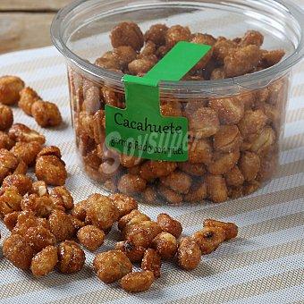 Cacahuetes garrapiñados Tarrina de 230 g