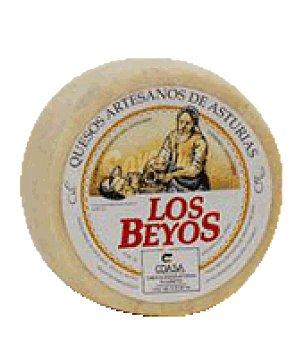 Queseria Bedón Queso artesano vaca 450 g