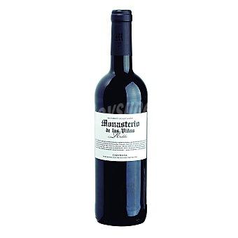 Monasterio de Las Viñas Vino tinto D.O. Cariñena Botella  75 cl