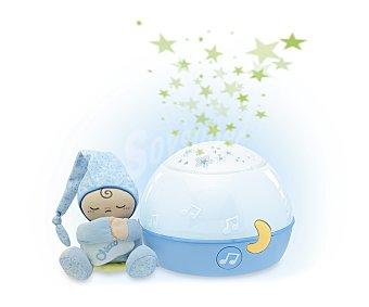 Chicco Proyecto lámpara para dormir, color azul
