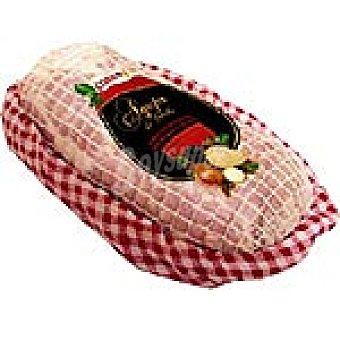Coren Aguja de cerdo rellena orejones, nueces y ciruelas Bandeja 1,5 kg