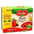 Pisto-fritada Pack 2x155 g Hida