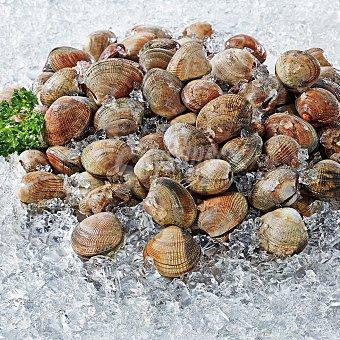 Almeja Marinera Bandeja de 500.0 g.