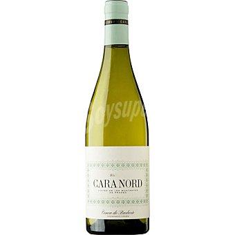 CARA NORD Vino blanco D.O. Conca de Barbera botella 75 cl Botella 75 cl