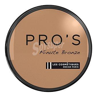 Pro's Les Cosmétiques Polvo bronceadores 008 Minute Bronze 1 ud