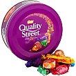 Bombones rellenos surtidos Lata 240 g Quality Street Nestlé