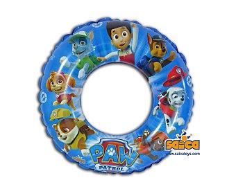 Patrulla Canina Flotador de La de 50 cm, recomendado para niños de 3 a 6 años saica toys