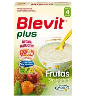 Blevit Papilla con cereales y Frutas Plus 300 g