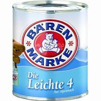 Baren Leche evaporada 4% Lata 170 g