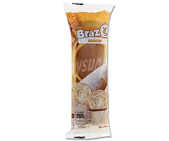 Auchan Brazo azúcar 200 Gramos