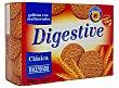 Galleta digestive 2 tubos - 800 g Hacendado