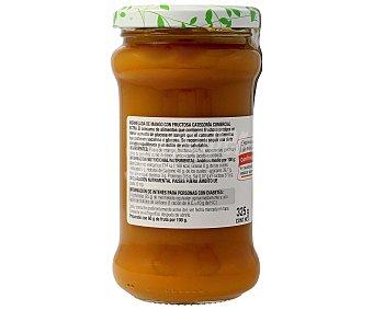 SANTIVERI Mermelada de mango con fructosa 325 gramos