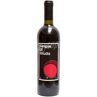 SANGUE DI GIUDA La Casella vino tinto Italia  botella 75 cl