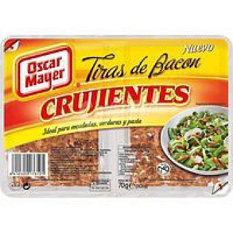 Oscar Mayer Crujientes de bacón Tarrina 70 g