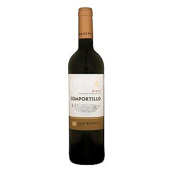 Comportillo Vino tinto rioja gran reserva Botella 750 ml