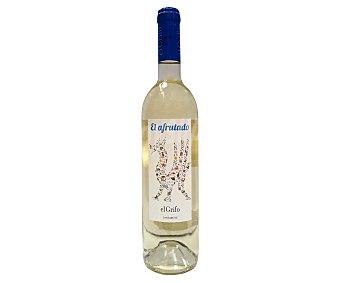 El grifo Vino blanco afrutado con denominación de origen Lanzarote botella de 75 centilitros