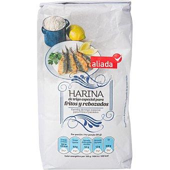 Aliada Harina de trigo especial para fritos y rebozados Paquete 1 kg