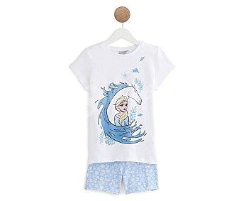 Disney Pijama para niña Talla 6.