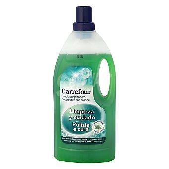 Carrefour Limpiador superficies delicadas 1 l