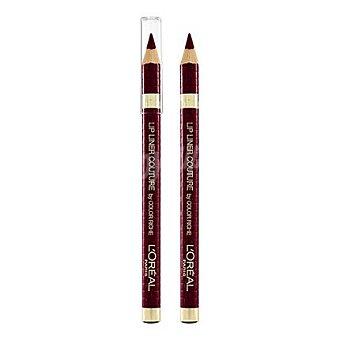 Color Riche Perfilador de labios couture nº 300 l'oréal 1 ud 1 ud