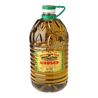 Grusco Aceite de oliva virgen 5 l
