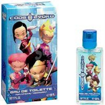 CODE YOKO Colonia infantil 50 ml