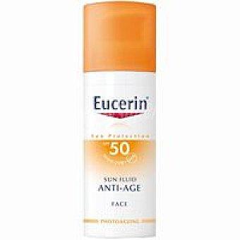 Eucerin Sun fluido Anti Age Spray 50 ml