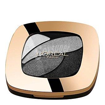 L'Oréal Sombra de ojos color riche Quad E5 1 ud