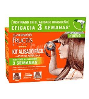 Fructis Garnier Kit alisado 1 ud