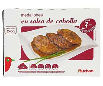 Auchan Medallones en Salsa 245g