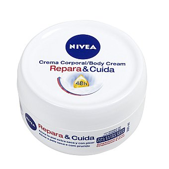 Nivea Nivea Body Repara y Cuida Body Cream 300 ml