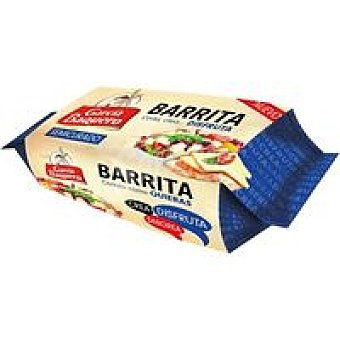 García Baquero Queso barrita semi Paquete 215 g