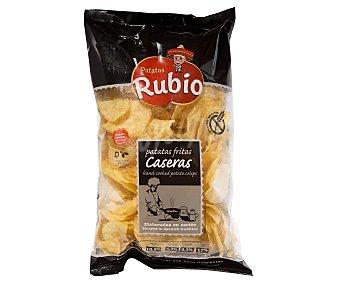 Patatas Rubio Patatas fritas en aceite oliva Bolsa 350 g