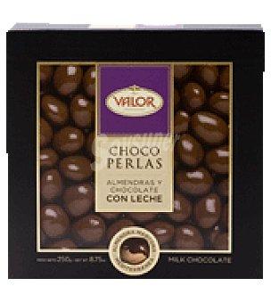 Valor Chocoperlas leche valor 250 g