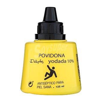 Deliplus Povidona yodada Botella de 125 cc