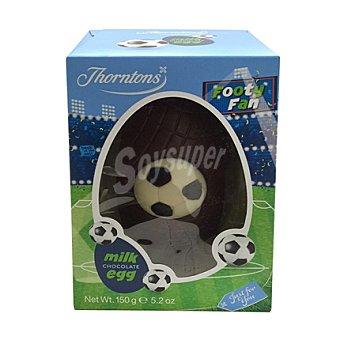 Thorntons Huevo futbol de chocolate 150 g