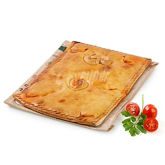Empanada rectangular boloñesa 700 G 1 ud