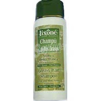 Lixione Champú cabello graso Bote 250 ml