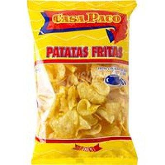 PACO Patatas fritas en caldera Bolsa 280 g