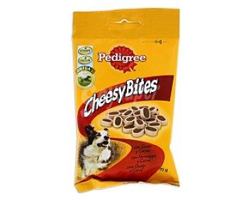 Pedigree Comida para perros de queso y carne (snack) 70 Gramos