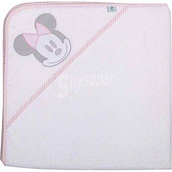 Disney Capa de baño con Minnie en tonos rosa