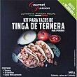 Kit para tacos tinga de ternera pack 1 unid Gourmet Passion