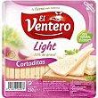Tapas tierno light 250g. 250g El Ventero