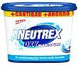 Quitamanchas Blanco Puro Bote 588 gr - 15 lavados Neutrex